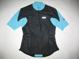 Футболка GORE Running MAGNITUDE Windstopper jersey lady (размер 36-S/M)