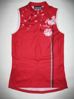 Веломайка MALOJA sleeveless cycling jersey lady (размер S)