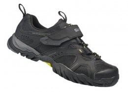 Велотуфли SHIMANO sh-mt43 mtb shoes (размер US8,3/EU42(на стопу до 265 mm))