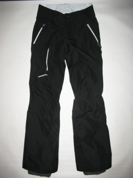 Штаны PATAGONIA Powder Bowl Pants lady (размер XS/S)