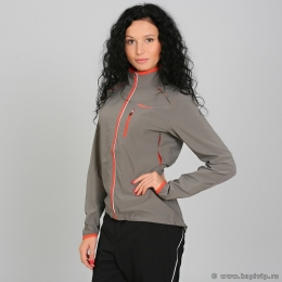 Кофта CRAFT Elite Run Jacket lady  (размер XS/S)