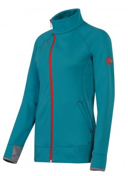 Кофта MAMMUT Get Away fleece jacket lady (размер M)