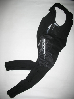 Штаны SCOTT cycling bib pants (размер L)