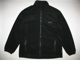 Куртка JACK WOLFSKIN nanuk 200 fleece jacket (размер L)