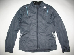Куртка ADIDAS climaproof windstopper jacket lady (размер М)
