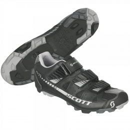 Велотуфли SCOTT MTB Elite Mountain Bike Shoes (размер UK6,5/US8/EU40(на стопу 250 mm))