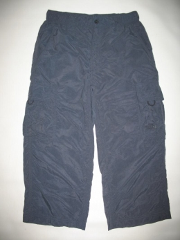 Шорты THE NORTH FACE 3/4 pant  (размер S)