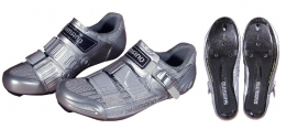 Велотуфли SHIMANO SH-R215 Road Shoes (размер US9/EU43(на стопу 272 mm))