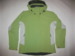 Куртка  SALOMON  climapro 10/10 softshell jacket lady  (размер L)