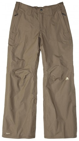 Штаны NIKE acg performance pants lady (размер XS)
