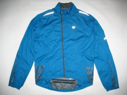 Велокуртка PEARL IZUMI elite barrier ultralight jacket (размер M)