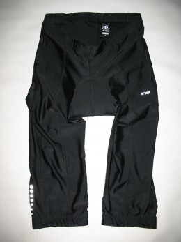 Велошорты INQ cycling 2/3 shorts lady (размер M/L)