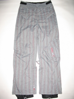 Штаны O'NEILL pants 5/5 lady  (размер 36-S/M)