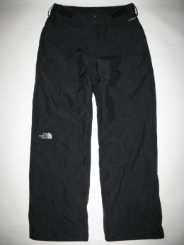Штаны  THE NORTH FACE HyVent unisex (размер S)
