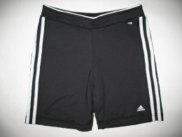 Шорты ADIDAS fitness shorts lady (размер S)