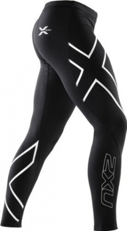 Штаны  2XU thermal compression tights unisex (размер XS)