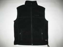 Жилет TIMBERLAND fleece vest (размер S)