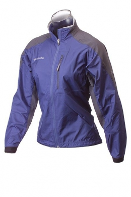 Куртка COLUMBIA Mt. Logan Jacket lady (размер M)