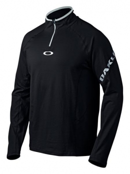 Кофта OAKLEY Advance 1/4 Zip (размер M/L)