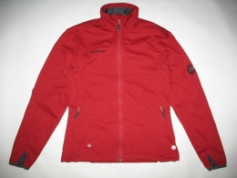 Кофта MAMMUT windstopper softshell jacket lady (размер S)