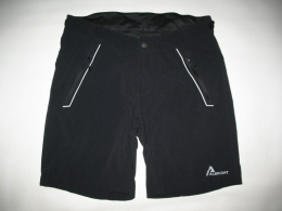 Шорты ALBRIGHT bike shorts (размер 48/M)