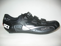 Велотуфли SIDI giau road shoes (размер EU48(на стопу до 305mm))