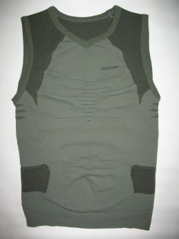 Футболка X-BIONIC Trekking Summerlight 1. 0 sleeveless shirts (размер L/XL)