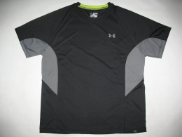 Футболка UNDER ARMOUR heatgear shirts (размер XL)