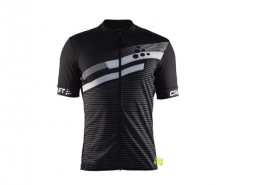 Веломайка CRAFT reel graphic cycling jersey (размер M)