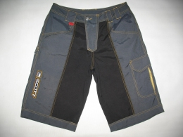 Шорты SCOTT factory line shorts (размер S/M)