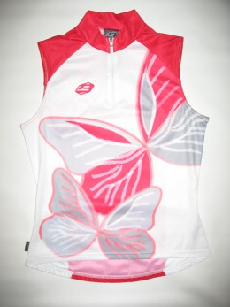 Веломайка BRIKO ss cycling jersey lady (размер M)