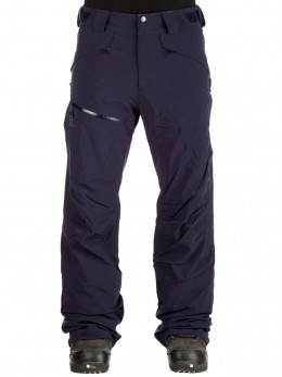 Штаны SALOMON chill out bib pant (размер XXL)