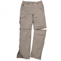 Штаны CRAGHOPPERS Nosilife Convertible Zip-Off Travel Trousers lady (размер 38/M)