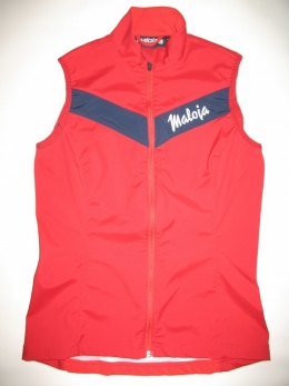 Футболка MALOJA softshell vests lady (размер M)