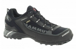 Кроссовки MAMMUT Redtop Low GTX lady (размер US 8/UK6, 5/EU40(на стопу до 255 mm))