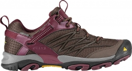 Кроссовки KEEN Marshall WP lady (размер UK6/US8,5/EU39(на стопу до 255mm))