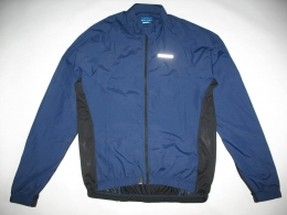 Куртка SHIMANO packable cycling jacket (размер L)