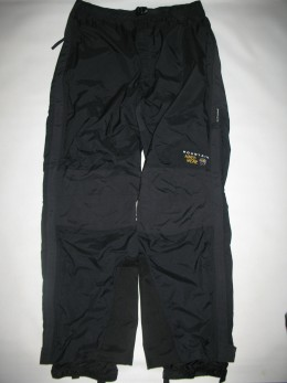 Штаны MOUNTAIN HARDWEAR hiking pants (размер XL)