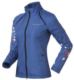 Куртка ODLO source jacket lady (размер XS/S)