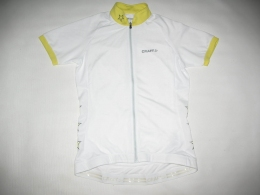 Веломайка CRAFT performance star full-zip jersey lady (размер М)