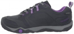 Кроссовки MERRELL proterra gore-tex hiking shoes lady (размер UK5,5/US8/EU38,5(на стопу до   250mm))